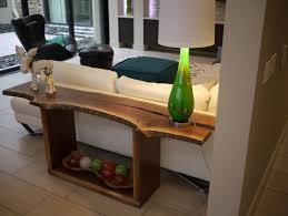 walnut furniture for the modern interior decoration small design
