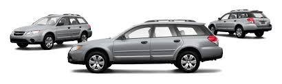 white subaru outback 2009 subaru outback awd 2 5i 4dr wagon 5m research groovecar