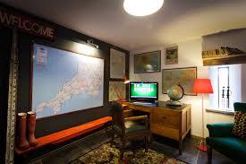 Map Room Map Room Tregulland U0026 Co