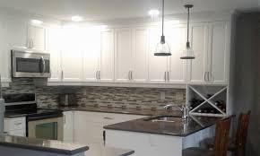 easy to install under cabinet lighting mckerlie construction portfolio categories kitchen