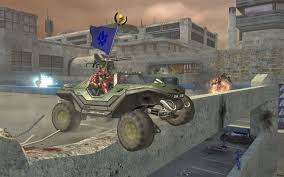 Halo Capture The Flag The Eight Halo Multiplayer Maps Making Their Xbox Debut Podtacular