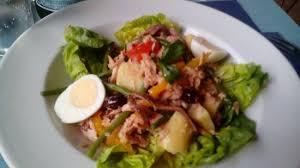 restaurant cuisine nicoise nicoise salad picture of carluccio s caffe restaurant