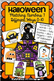 halloween math 594 best preschool prek and kindergarten images on pinterest