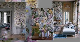 design guild designers guild wallpaper