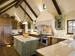 High Ceiling Kitchen by Kitchen Ceiling Paint Finish High Ceiling Kitchen Design Kitchens
