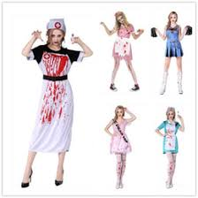 Bloody Nurse Halloween Costume Discount Nurse Halloween Costumes 2017 Nurse