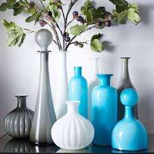 West Elm Vases Midcentury Modern Decor Gifts Popsugar Home