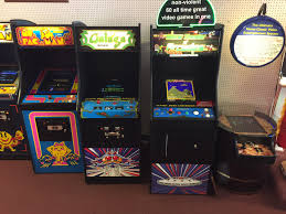 video games classic home gamerooms