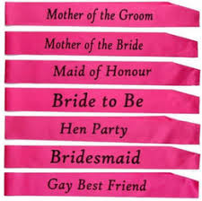 cheap sashes cheap hen party sashes online cheap hen party sashes for sale