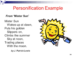 resume layouts exles of alliteration in the raven personification exle from mr sun figurative language