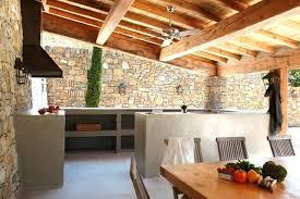construction cuisine d t ext rieure meuble cuisine exterieur gallery of meuble cuisine exterieur