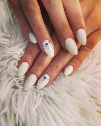 21 two tone nail art designs ideas design trends premium psd