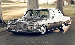 mercedes w108 coupe 1968 mercedes 280se mercedes mercedes