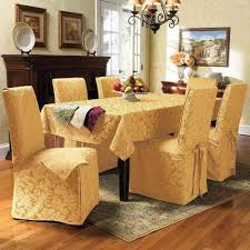 Dining Room Chair Covers Pattern by Dining Room Chair Slipcovers Pattern Fabulous Image Of Ikea