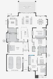 Beach House Blueprints Beautiful Contemporary Beach House Floor
