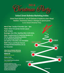2014 christmas party oxford street bulimba and just off