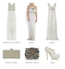 Matthew Williamson Wedding Dresses Champagne Wedding