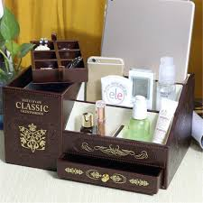 makeup storage chic makeup drawer organizer to organize your