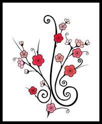 cherry blossom tattoos are considered very feminine tattoo 1234