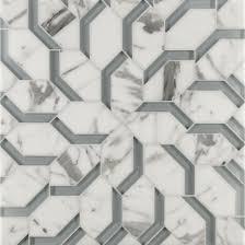 liberty mosaics ann sacks tile u0026 stone spring petite mosaic in