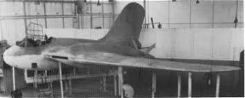 Messerschmitt Me 329