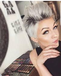 Kurze Haare 2017 by Spektakulär 2016 2017 Gelb Haarfarbe Und Kurze Haare Stylesuche