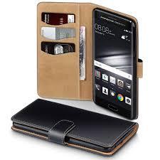 porsche suede mate 9 porsche design pu leather wallet case with suede interior