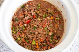 texas slow cooker beef chili down south paleo review low carb yum
