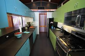 mid century modern galley kitchen ideas all home design ideas mid century modern galley kitchen ideas