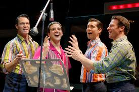 Hit The Floor Here We Is Boy - i u0027m the person who will miss u0027jersey boys u0027