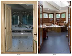 Home Design Before And After Bathroom Renovations Before And After Photos Caruba Info