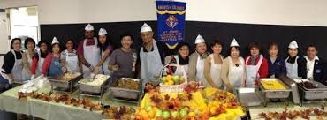 milpitas knights of columbus to serve free thanksgiving meals the