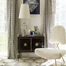 Jonathan Adler Curtains Designs Jonathan Adler Modern Accents Contemporary Accents Allmodern