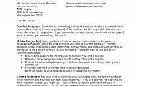 new type of resume resume sample cover letter for new graduate nurse wonderful new