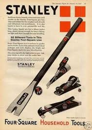 Antique Woodworking Tools Value Uk by Stanley Tools Color 1925 Nem Most Volt Tools Pinterest