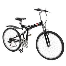 bmw folding bicycle 26