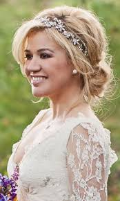 wedding hair with headband best 25 headband wedding hair ideas on wedding