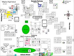 Denver Public Schools Map Milpitas High Map Image Gallery Hcpr