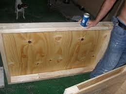 Building An Affordable House Dog House Plans Build An Affordable Dog House American Leopards
