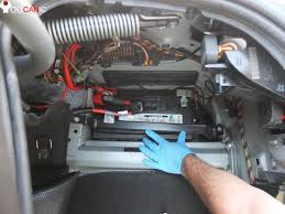bmw 520i battery location how to replace a bmw battery diy guide