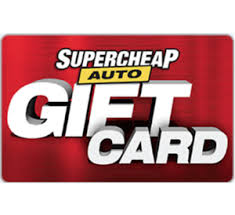 digital gift card supercheap auto digital gift card 20 50 or 100 email delivery