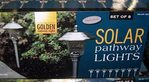 outdoor light with camera costco photo solar gardens lights at costco the 2 minute gardener
