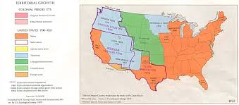 North America On Map by Of Eastern North America 1812 Map Of European Settlements And