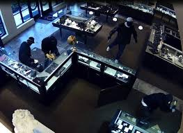 Arkansas Travel Jewelry Case images Employees recount heist at west little rock jewelry store jpg