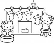 scuba diving kitty coloring pages printable