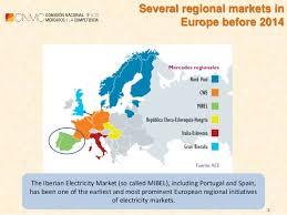 iberian electricity market mibel an exle of regional integratio