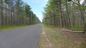 across the new jersey pine barrens atlantic city to philadelphia