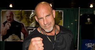 bill goldberg muscular development workout bill goldberg says ufc legends influenced his fighting style fox