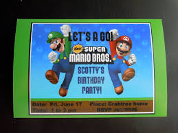 mario invitations a britt without boys june 2011