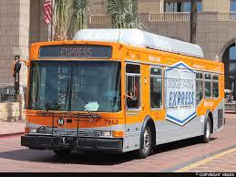 los angeles county metropolitan transportation authority mta